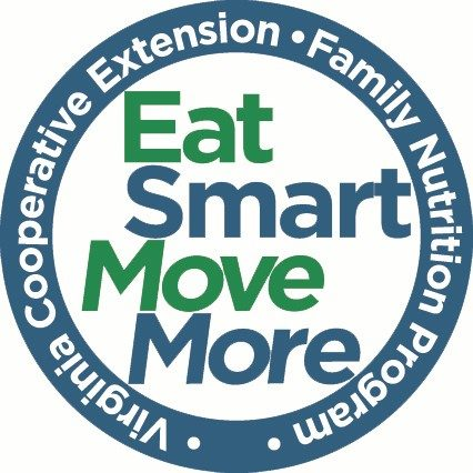 Eat Smart, Move More